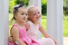 Focení děti